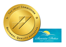 Joint Commission Certified drug treatment in Florida